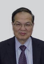 德律泰电子有限公司总经理林江淮