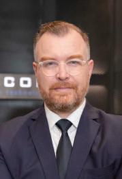 蔚视科贸易(上海)有限公司 总经理Mert Samer