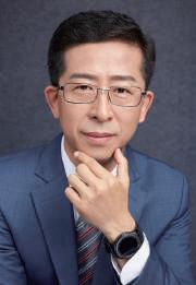 德国好乐集团上海分公司总经理邵建义
