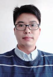 上海挚锦科技有限公司销售总监李盛闯