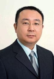 ZESTRON北亚区总经理沈剑